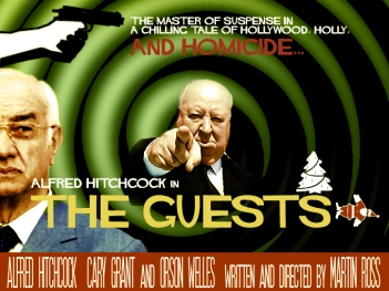 the guests poster