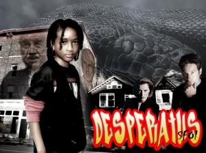 desperatus poster art