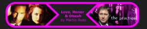 Lover, Honor, Obeah header