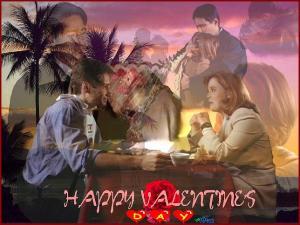 ValentinesDayMulderScully
