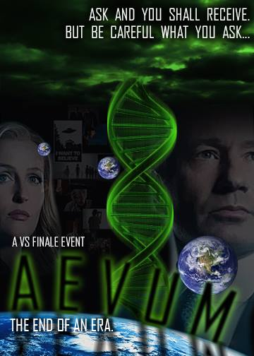 x-files | Virtual Season X